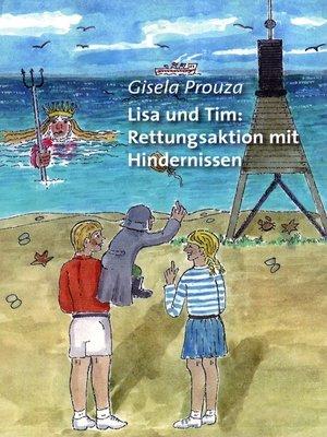 cover image of Rettungsaktion mit Hindernissen