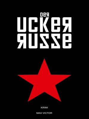 cover image of Der Uckerrusse