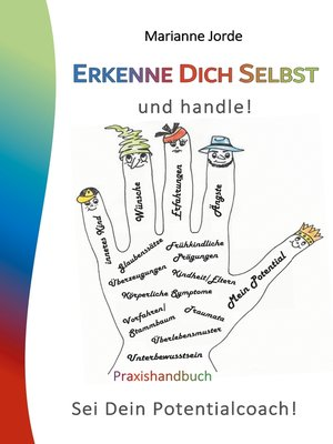 cover image of Erkenne Dich Selbst und handle!