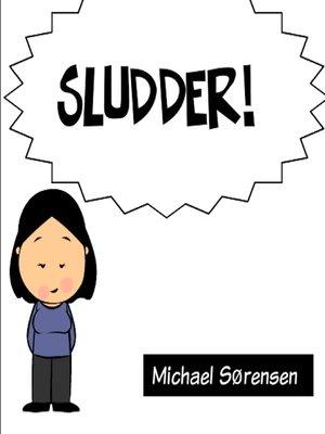 cover image of Sludder