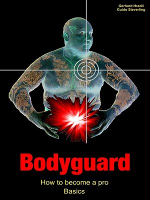cover image of Bodyguard