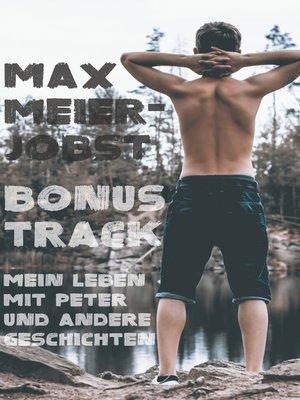 cover image of Bonustrack