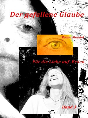 cover image of Der gefallene Glaube