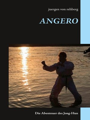cover image of ANGERO