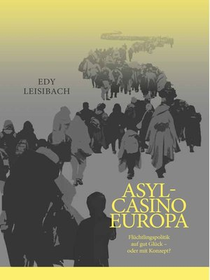 cover image of Asyl-Casino Europa