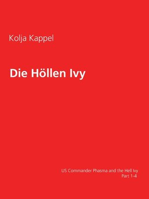 cover image of Die Höllen Ivy
