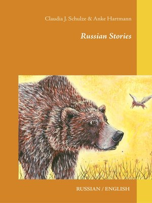 cover image of Russian Stories