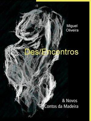 cover image of Des/Encontros
