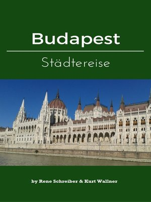 cover image of Budapest