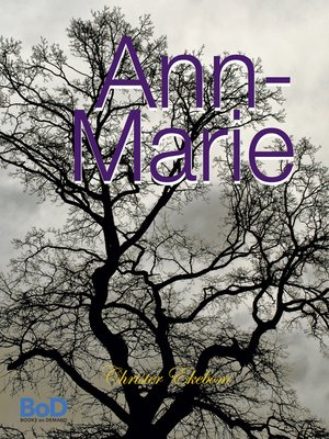 cover image of Ann-Marie