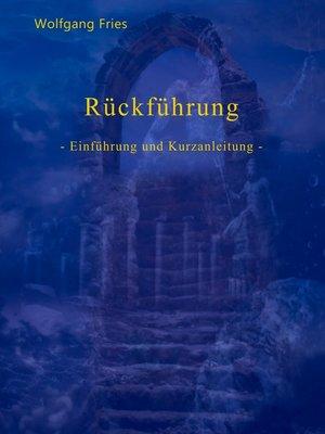 cover image of Rückführung