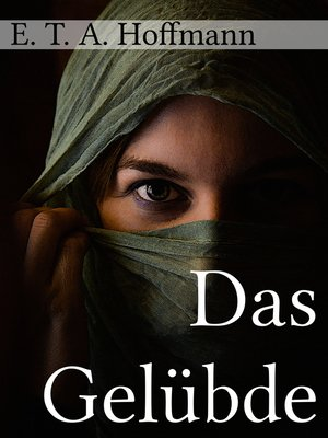cover image of Das Gelübde