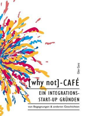 cover image of [why not]-Café