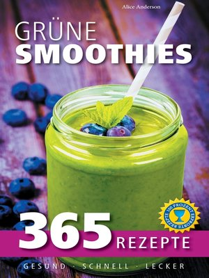 cover image of Grüne Smoothies