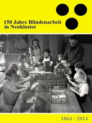 cover image of 150 Jahre Blindenarbeit in Neukloster