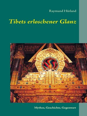 cover image of Tibets erloschener Glanz