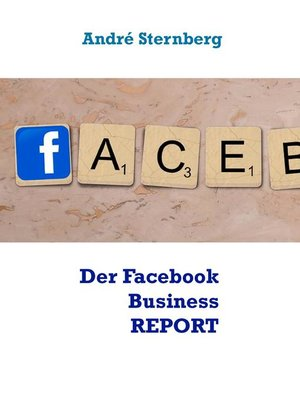cover image of Der Facebook Business REPORT