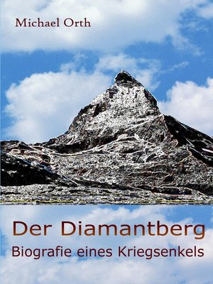 cover image of Der Diamantberg
