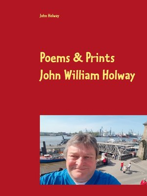 cover image of Poems & Prints by John William Holway