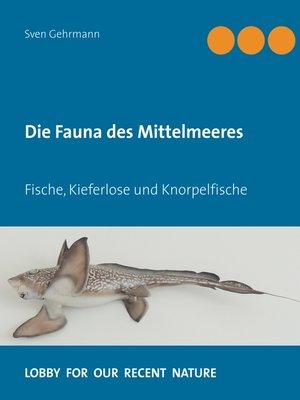 cover image of Fische, Kieferlose und Knorpelfische