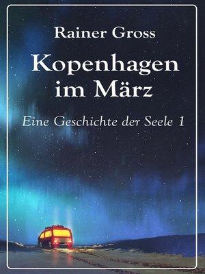 cover image of Kopenhagen im März