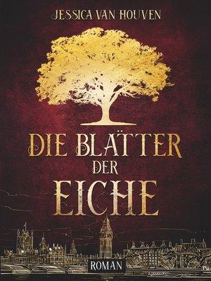 cover image of Die Blätter der Eiche