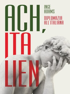 cover image of Ach, Italien!
