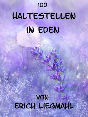 cover image of 100 Haltestellen in Eden