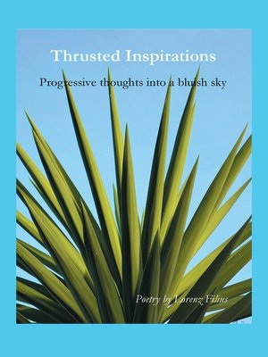cover image of Thrusted Inspirations