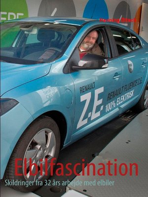 cover image of Elbilfascination