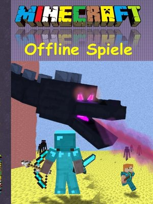 cover image of Minecraft Offline Spiele