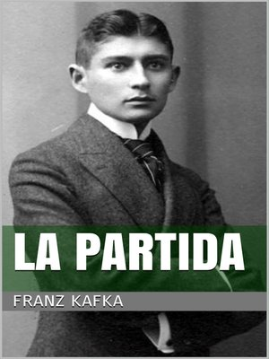 cover image of La partida