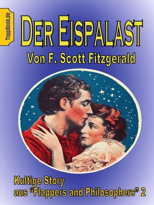 cover image of Der Eispalast