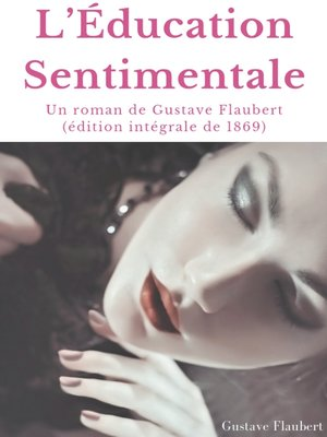 cover image of L'Éducation Sentimentale