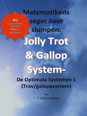 cover image of Matematikens Seger Över Slumpen -