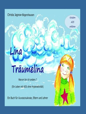 cover image of Lina Träumelina
