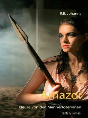 cover image of Amazoi