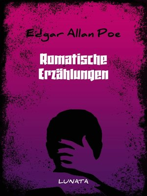cover image of Romantische Erzählungen