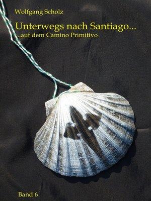 cover image of ...auf dem Camino Primitivo