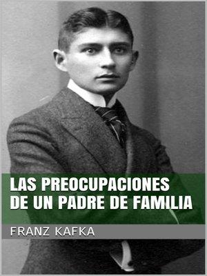 cover image of Las preocupaciones de un padre de familia