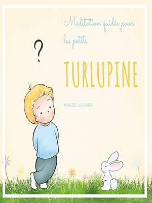 cover image of Turlupine