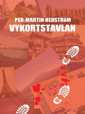 cover image of Vykortstavlan