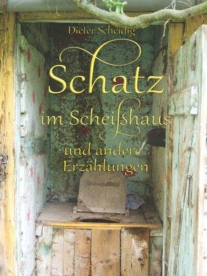 cover image of Schatz im Scheißhaus