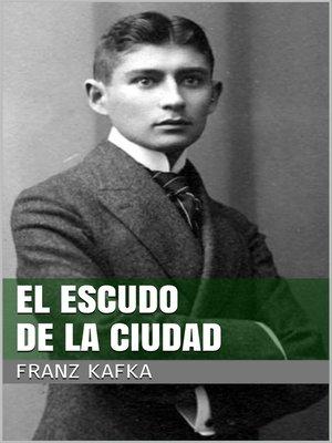 cover image of El escudo de la ciudad