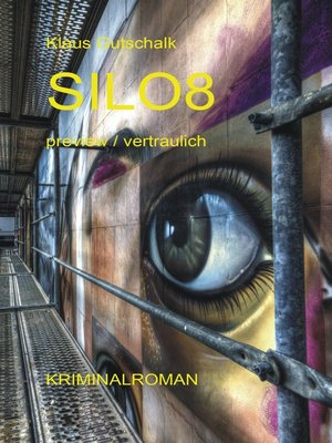 cover image of SILO 8