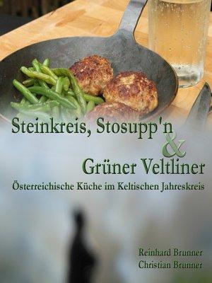 cover image of Steinkreis, Stosupp'n und Grüner Veltliner