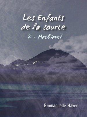 cover image of Les enfants de la Source