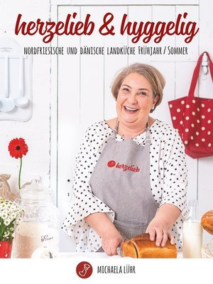 cover image of herzelieb & hyggelig