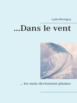 cover image of ...Dans le vent