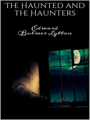 cover image of The Haunted and the Haunters